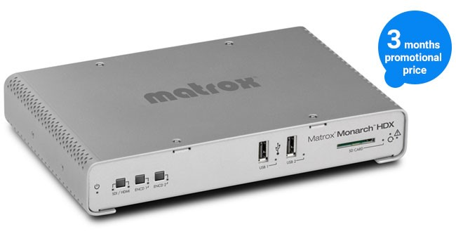matrox_monarch_hdx_comart