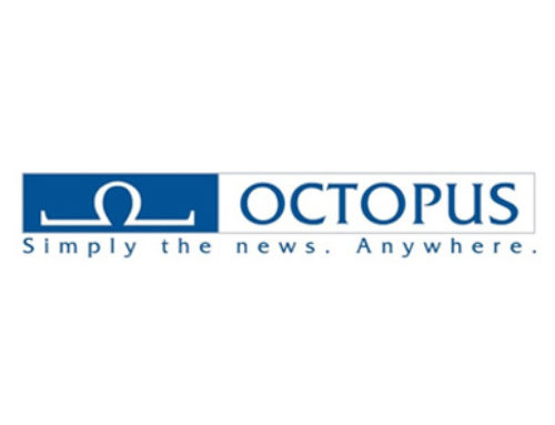 OCTOPUS NEWSROOM