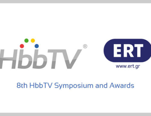 8th HbbTV Symposium and Awards